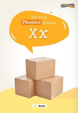 Consonants: Xx