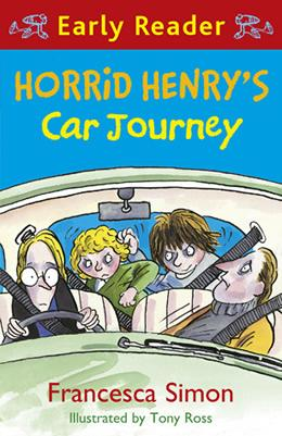 Horrid Henry\'s Car Journey