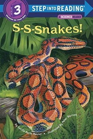 S-S-Snakes