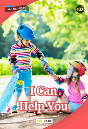 I Can Help You