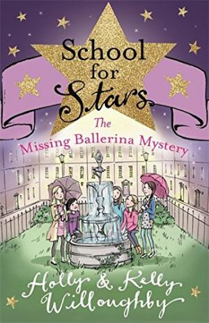 The Missing Ballerina Mystery