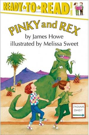 Pinky and Rex