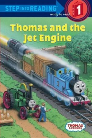 Thomas and the Jet Engine
