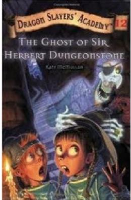 The Ghost of Sir Herbert Dungeonstone
