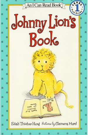 Johnny Lion\'s Book