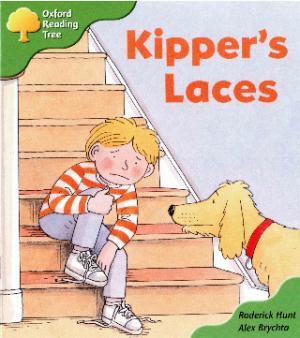 Kipper\'s Laces