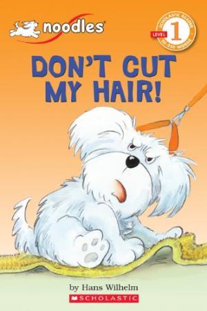 Don\'t Cut My Hair