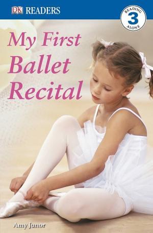 My First Ballet Recital