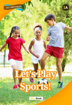 Let\'s Play Sports!