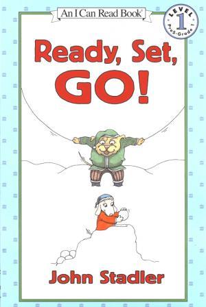 Ready, Set. Go!