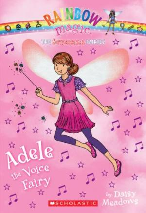 Adele the Voice Fairy