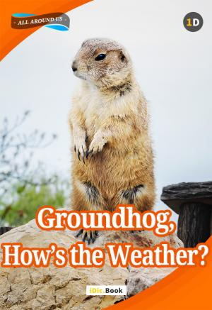 Groundhog, How\'s the Weather?