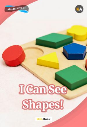 I Can See Shapes!