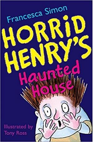 Horrid Henry\'s Haunted House
