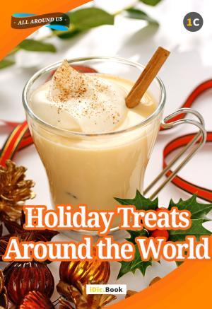 Holiday Treats Around the World