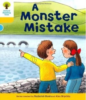 A Monster Mistake