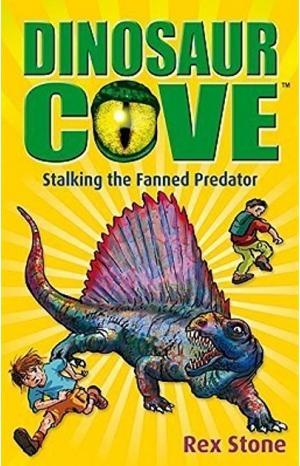 Stalking the Fanned Predator
