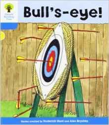Bull\'s-eye!