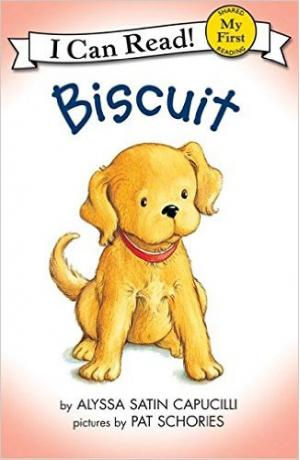 I can read My First : Biscuit