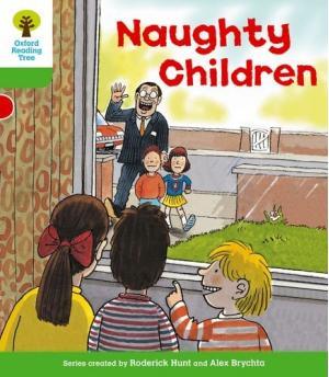 Naughty Children