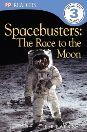 Spacebusters Race to Moon