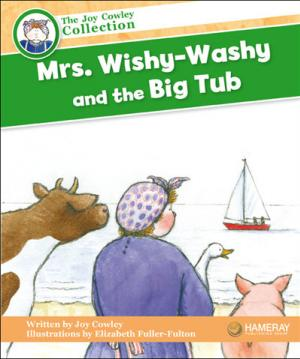 Wishy Washy Readers Level 2