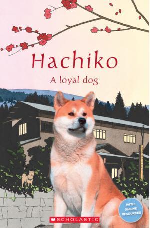 Hachiko-A Loyal Dog