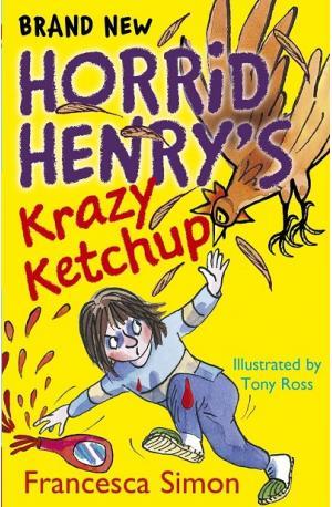 Horrid Henry\'s Krazy Ketchup