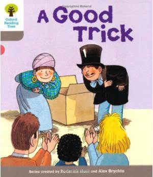A Good Trick