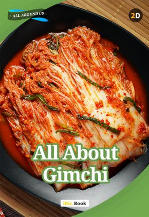 All About Gimchi