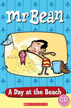 Mr. Bean-A Day at the Beach