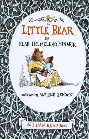 I can read 1 : Little Bear