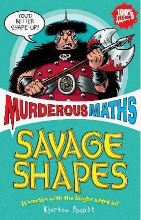 Savage Shapes