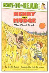 Ready to Read 2 - Henry and Mudge