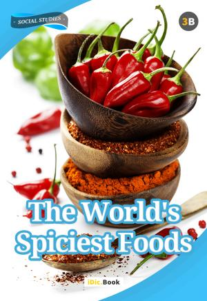 The World\'s Spiciest Foods