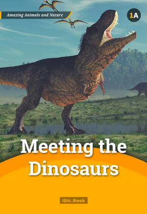 Meeting The Dinosaurs