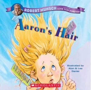 Aaron\'s Hair