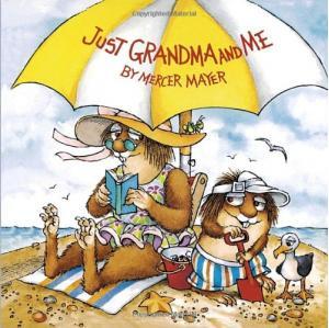 Just Grandma and Me