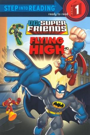 Super Friends: Flying High