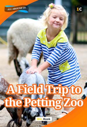A Field Trip to the Petting Zoo