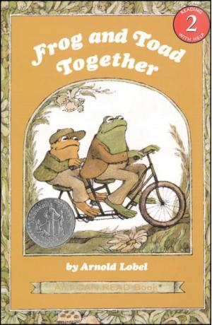 Frog and Toad – Frog and Toad Together