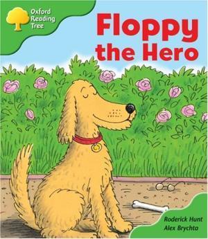 Floppy the Hero