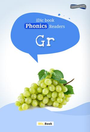 Consonant Blends: Gr