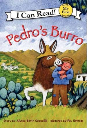 Pedro\'s Burro