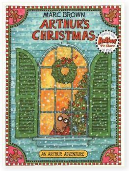 Arthur\'s Christmas