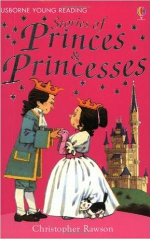 Stories of Princes Princesses