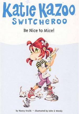 Be Nice to Mice!
