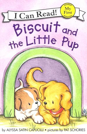 Biscuit – Biscuit and the Little Pup