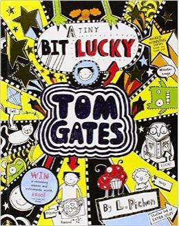 Tom Gate