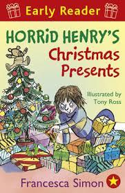 Horrid Henry\'s Christmas Presents